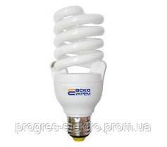Лампа  энергосберегающая 15Вт Е27 Аско