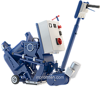 Дробеструйная машина 1-8DPS30 400V Blastrac