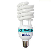 Лампа  энергосберегающая 65Вт Е40 4200 Аско