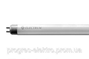 Лампа люминесцентная Electrum 6Bт G5