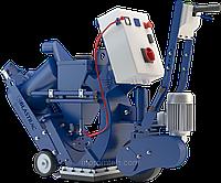 Дробеструйная машина 1-10DPS75  Blastrac