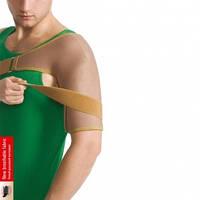 Бандаж на плечевой сустав эластичный
