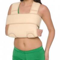Бандаж на плечевой сустав согревающий (повязка ДЕЗО)