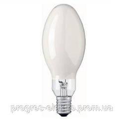 Лампа ртутно-вольфрамовая 160Вт  Е27 без дроссельной установки