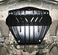 Защита поддона картера двигателя BMW E28