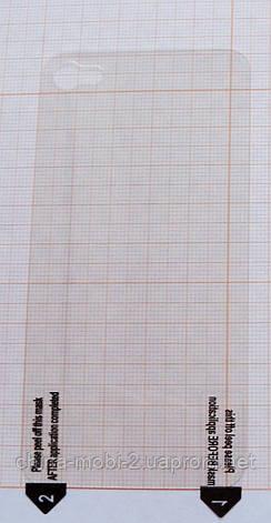 Защитная пленка iPhone 4 матовая, оригинал, фото 2