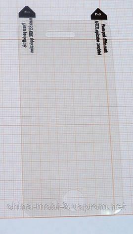Пленка на экран и заднюю панель iPhone 4 ( Frond and Back) , оригинал, фото 2