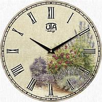 Настенные Часы Vintage Альпийская Горка