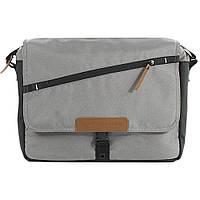 Аксессуар к коляске «Mutsy» (ACC12EVOUNLGREY) сумка EVO Urban Nomad, цвет Light Grey