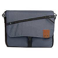 Аксессуар к коляске «Mutsy» (ACC12EVOINGREY) сумка EVO Industrial, цвет Grey