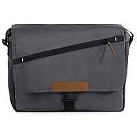 Аксессуар к коляске «Mutsy» (ACC12EVOUNDGREY) сумка EVO Urban Nomad, цвет Dark Grey