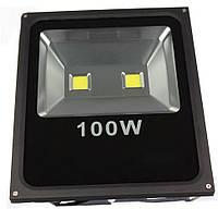 Светодиодный LED прожектор 100W