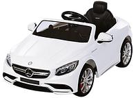 Машина M 2797EBLR-1 Детский Электромобиль Mercedes-Benz OPT-M 2797EBLR-3 (на р/у,пульт-2,4G,2-мотора по 35W,аккумулятор-12V7AH,кожанное