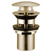 Донный клапан Welle С21031-HO бронза