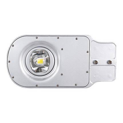 Светодиодный уличный консольный светильник Horoz (HL193L) 30W Код.55145, фото 2