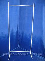 Стойка универсальная для корзин на семь позиций, фото 1