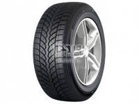 Шины Bridgestone Blizzak LM-80 255/55 R18 109H XL зимняя