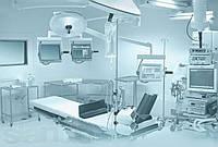Товары для медицинских учреждений