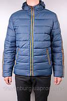 Куртка зимняя мужская Denenburg SL052M blue