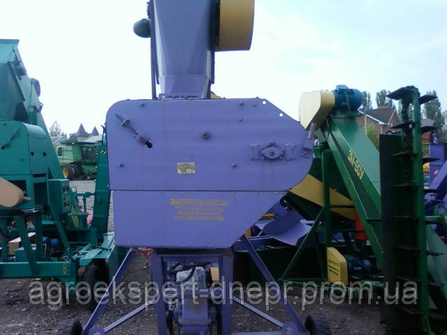 Зернометатель ЗМ-90У - фото 2