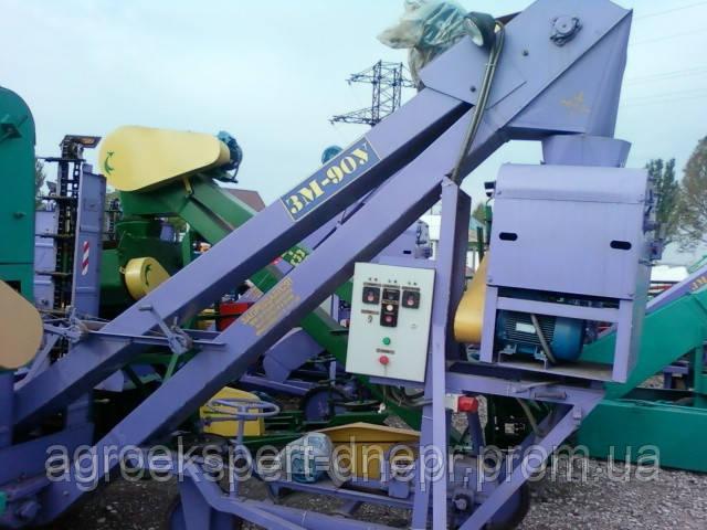Зернометатель ЗМ-90У - фото 3