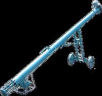 Загрузчик шнековый ЗШП-10