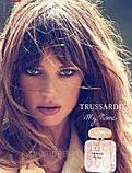 Женская парфюмированная вода Trussardi My Name  (реплика), фото 5