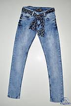 Джинсы женские стрейчевые HACKER размеры 27-33 A464 Размер:31