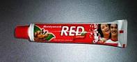 Красная зубная паста Toothpaste Red Baidyanath, 50г