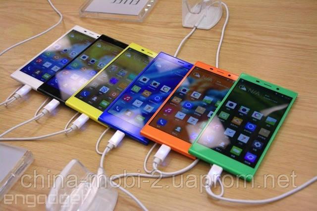 Купить китайский смартфон, лучшие китайские смартфоны