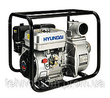 Мотопомпа бензин HYUNDAI HY 80