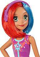 Barbie Video Game Hero Multi-Color Hair Doll, фото 2