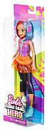 Barbie Video Game Hero Multi-Color Hair Doll, фото 4