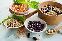 Основные проблемы выращивания бобовых: мнение производителей