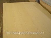 Столярная плита с натуральным покрытием дуба 19 мм А/В