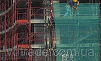 Сетка защитно-затеняющая 60 г/м2(рул. 3х50м), зат. 55%, фото 5