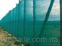 Сетка защитно-затеняющая 60 г/м2(рул. 3х50м), зат. 55%, фото 7