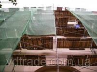 Сетка защитно-затеняющая 60 г/м2(рул. 3х50м), зат. 55%, фото 6