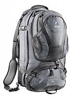 Deuter Traveller 55 + 10 SL серый (35129-4110)