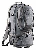 Deuter Traveller 80 + 10 серый (35149-4110)
