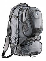 Deuter Traveller 70 + 10 серый (35139-4110)