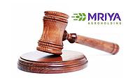 Мрия восстановила контроль над «утерянными» компаниями