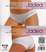Jadea 785 bianco, труси-сліп низька посадка Jadea 785 bianco