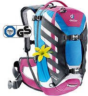 Deuter Attack 18 SL синий (32232-3506)