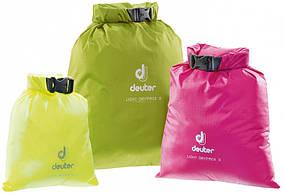 Deuter Light Drypack 1 желтый (39680-8008)