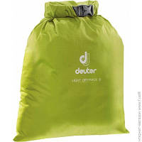 Deuter Light Drypack 8 зеленый (39700-2060)