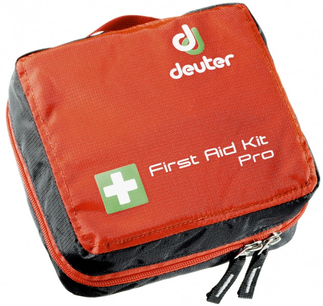 Deuter First Aid Kit Pro оранжевый (3943216-9002)