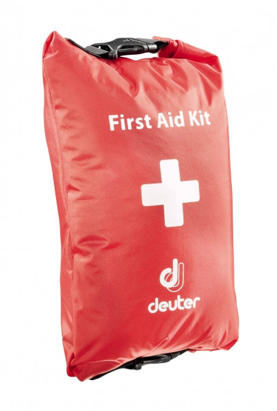 Deuter First Aid Kit Dry M красный (49263-5050)
