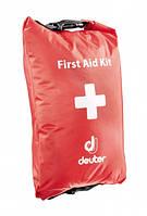Deuter First Aid Kit Dry M красный (49263-5050)