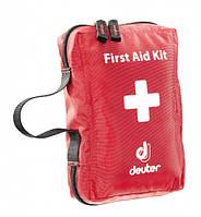 Deuter First Aid Kit M красный (49253-5050)